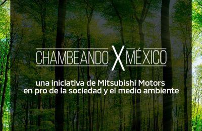 ChambeandoxMéxico