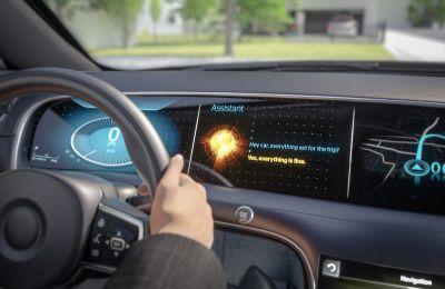 Continental y Elektrobit desarrollan integración en el vehículo del asistente personalizado Alexa de Amazon