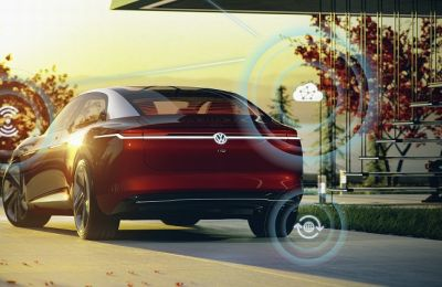 Innovation Talk: la ofensiva de software de VolkswagenInnovation Talk: la ofensiva de software de Volkswagen