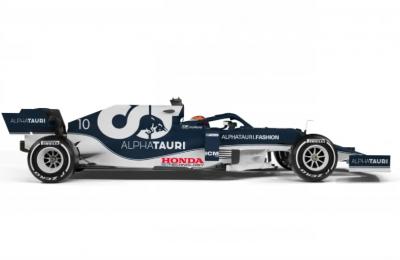 Honda eF1