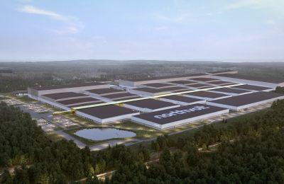 Volkswagen invierte otros 500 millones de euros con Northvolt AB