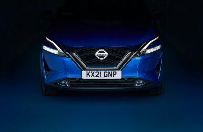 Nissan Qashqai y el 'olor a coche nuevo'