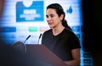 La subprocuradora de Servicios y encargada de Despacho de la Profeco, Surit Berenice Romero Domínguez,
