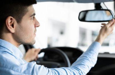 Sentidos al volante
