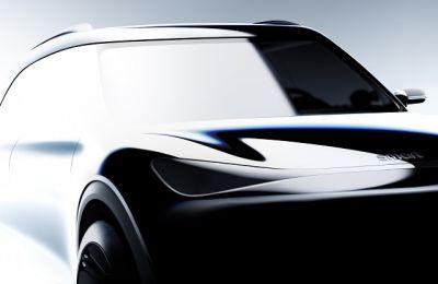 Nuevo SUV eléctrico de smart