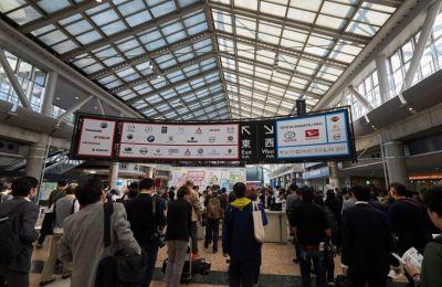 Salón del Motor de Tokio